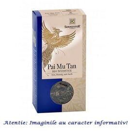 Ceai Alb Pai Mu Tan Eco 40 g Sonnentor, image