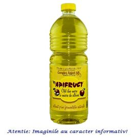 Otet din Mere si Miere Apifruct 950 ml Complex Apicol, image