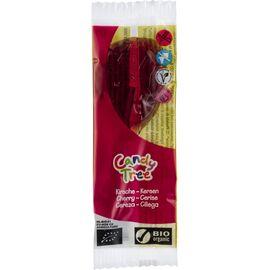 Acadele ecologice cu cirese FARA GLUTEN 13g Candy Tree, image