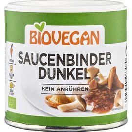 Agent de ingrosare eco pentru sos brun  100g Biovegan, image