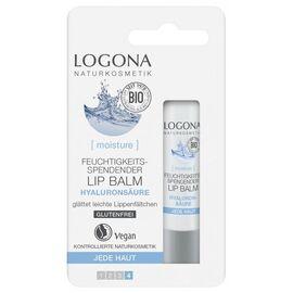 Balsam de buze hidratant Hyaluronic 4.5g Logona, image