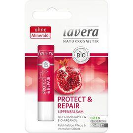 Balsam de buze Protect & Repair 4,5g Lavera, image