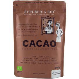 Cacao bio 200g Republica Bio, image