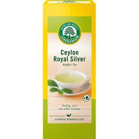 Ceai alb Ceylon Royal Silver 30g Lebensbaum, image