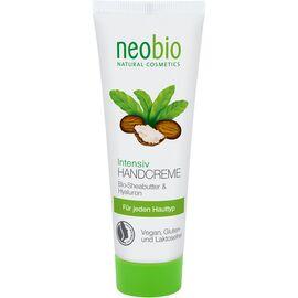 Crema de maini intensiva cu unt de shea 50ml NeoBio, image