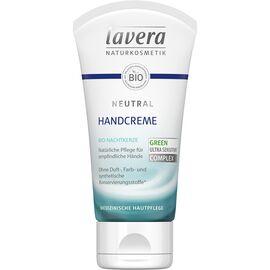Crema de maini Neutral 50ml Lavera, image