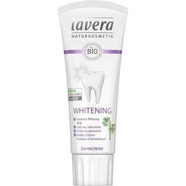 Pasta de dinti pentru albire cu fluor 75ml Lavera, image