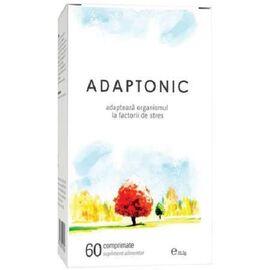 Adaptonic 60 comprimate Alevia, image