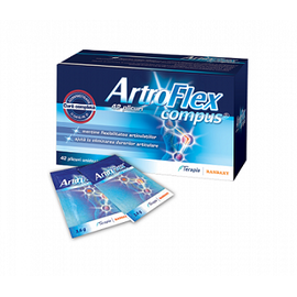 ArtroFlex Compus 42 plicuri Terapia, image
