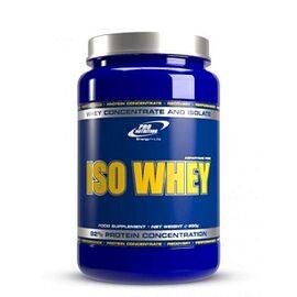 Iso Whey cu Aroma de Vanilie 900 g Pro Nutrition, image