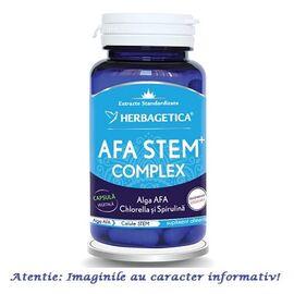 AFA Stem Complex 60 capsule Herbagetica, image