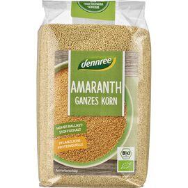 Amarant bio 500g Dennree, image
