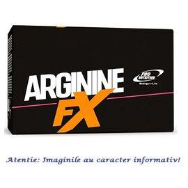 Arginine Fx cu Aroma de Zmeura - Lime 25 plicuri Pro Nutrition, image