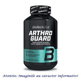 Arthro Guard 120 tablete BioTech USA, image