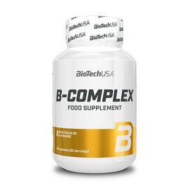 B - Complex 60 capsule BioTech USA, image