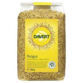 Bulgur 500g Davert, image