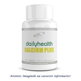 Calcium Plus 60 capsule Pro Nutrition, image