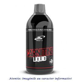 Carnitine Liquid 1000 ml Pro Nutrition, image