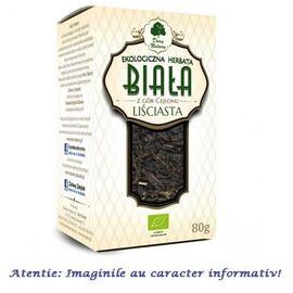 Ceai Alb Bio 80 g Dary Natury, image