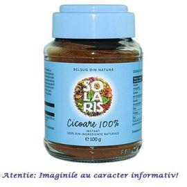 Cicoare 100% Instant 100 g Solaris, image
