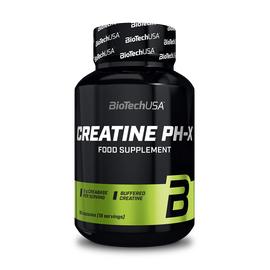 Creatine pH - X 90 capsule BioTech USA, image
