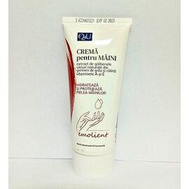 Crema pentru Maini cu Efect Emolient cu Vitamina A si E 100 ml Tis Farmaceutic, image