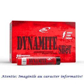 Dynamite Shot 20 fiole Pro Nutrition, image