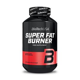 Super Fat Burner 120 tablete BioTech USA, image