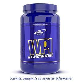 WPI cu Aroma de Ciocolata 900 g Pro Nutrition, image
