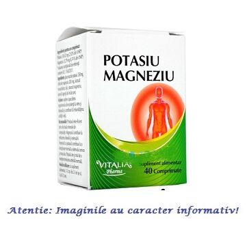 Menopauza si deficitul de magneziu
