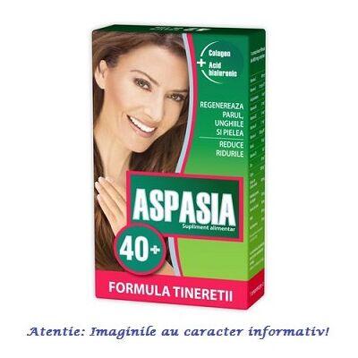Aspasia 40+ 42 comprimate Zdrovit, image