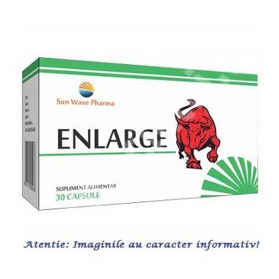 Enlarge 30 capsule Sun Wave Pharma, image