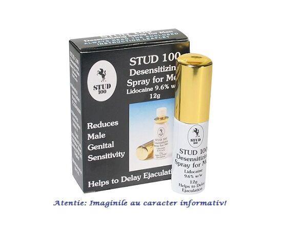 Stud 100 Spray Ejaculare Precoce 12 g Stud, image
