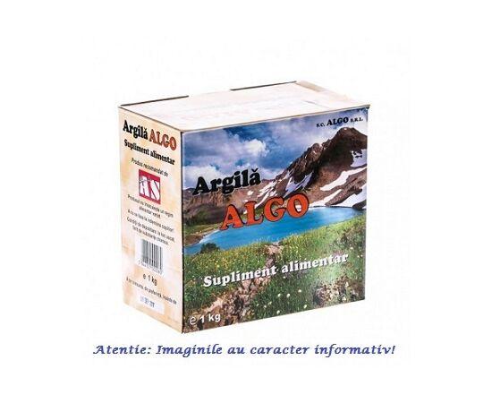 Argila Pulbere 1 kg Algo, image