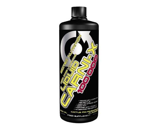 Carni-X Liquid 100000 500 ml Scitec Nutrition, image